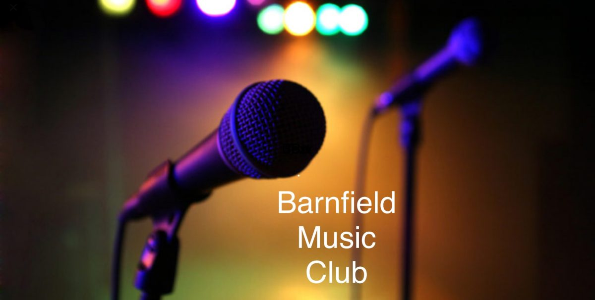 Barnfield Music Club